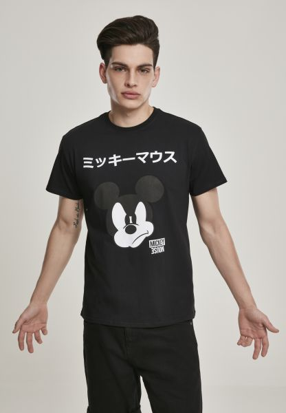 Mickey Japanese T-Shirt