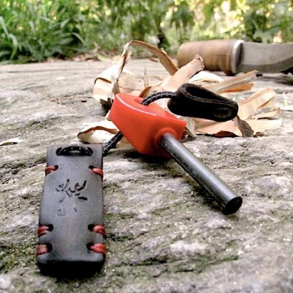 Fire Steel - Feuerstarter