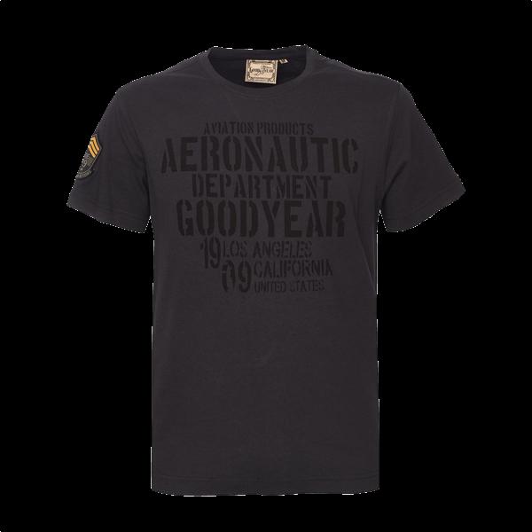 "Goodyear T-Shirt ""Aeronautic"""