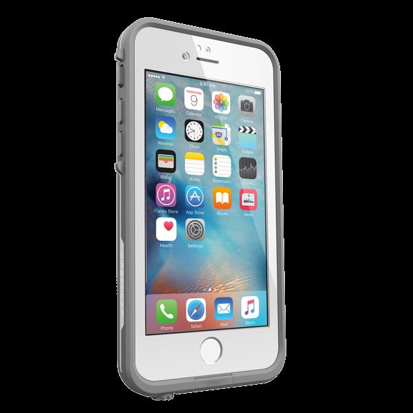 LifeProof fré Case für iPhone 6/6S Plus (4-fach Schutzfunktion)