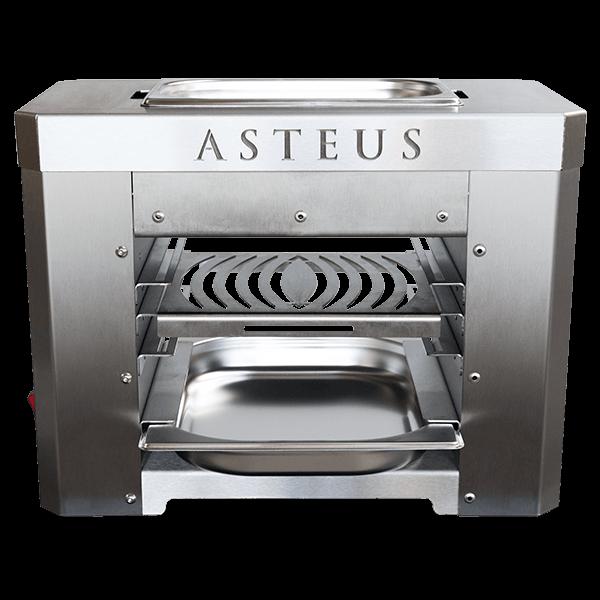 800 grad infrarot elektro grill steaker maschinen. Black Bedroom Furniture Sets. Home Design Ideas