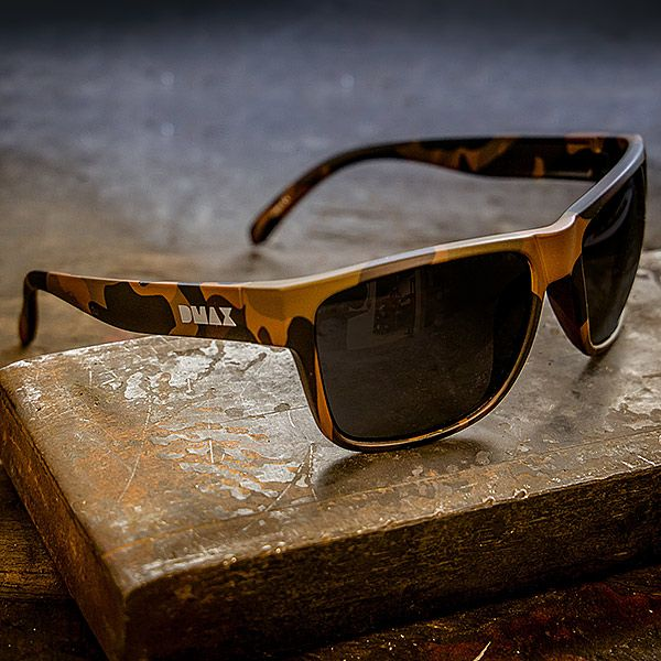 """DMAX Sonnenbrille """"Cruiser"""" Modell Mitch"""
