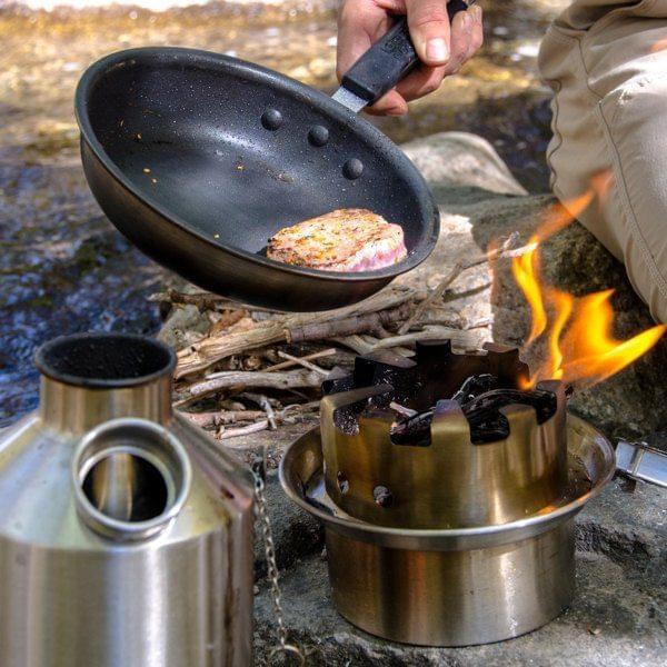 """Hobokocher für Outdoor Wasserkocher """"Base Camp"""""""