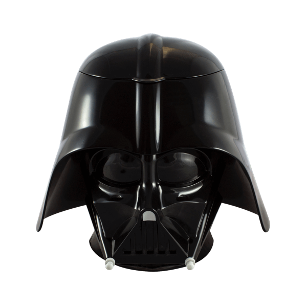 "Star Wars Keksdose mit Sound ""Darth Vader"""