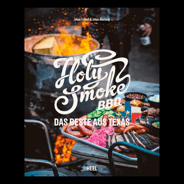 Holy Smoke BBQ - Das Beste aus Texas