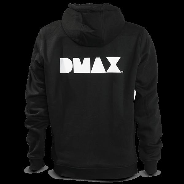 DMAX Reißverschluss-Hoody