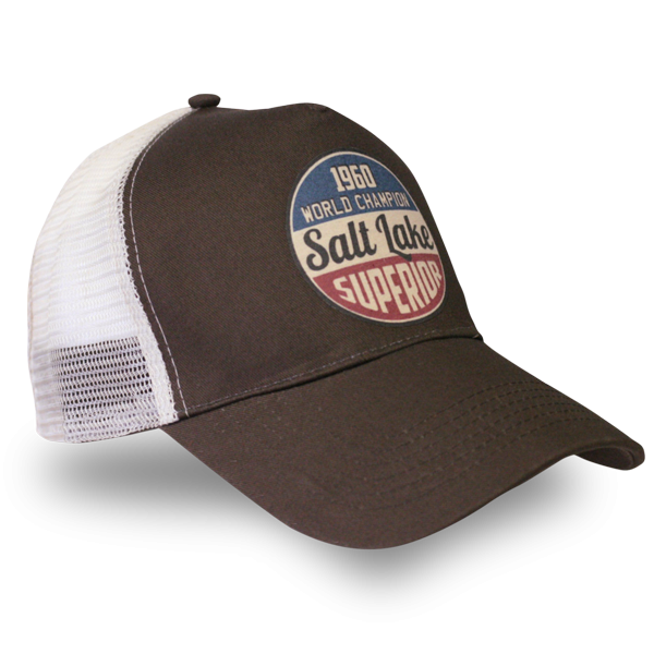 "Trucker-Cap ""Salt Lake Superior"""