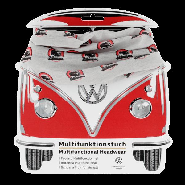 """Schlauchschal """"VW Bulli T1"""""""