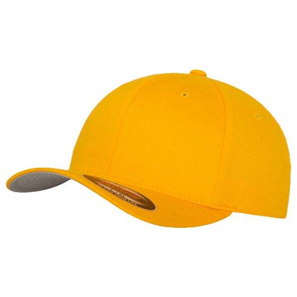 "Flexfit Cap ""Gold"""