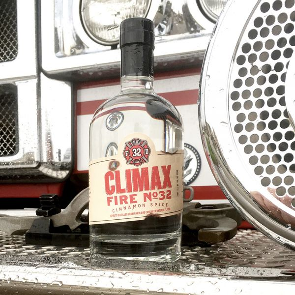 Tim Smith's Climax Moonshine Fire N°32