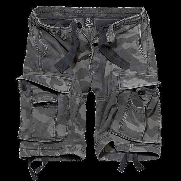 """Cargo-Shorts """"Vintage Classic"""" von Brandit"""