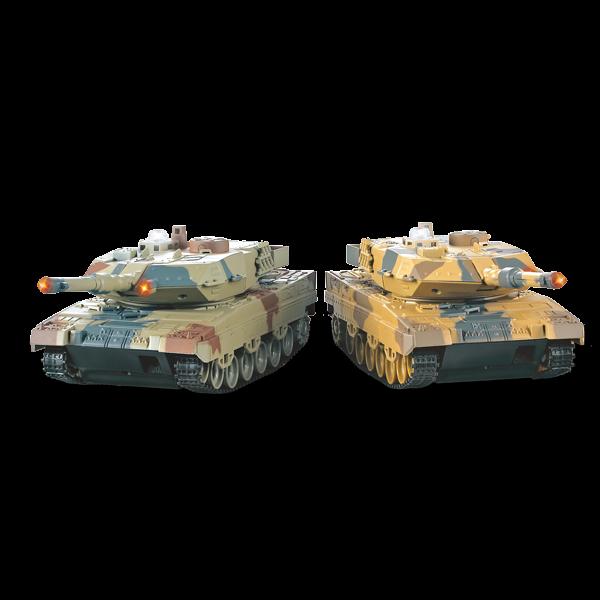 "Battle Set ""Panzer Leopard 2"""