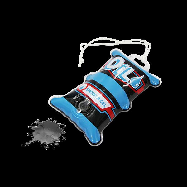 Motoröl Duschgel