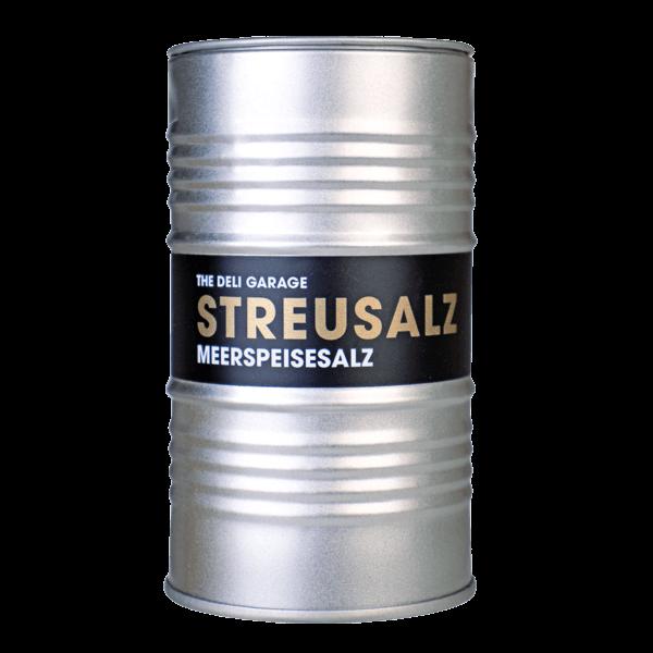 """Naturreines Meerspeisesalz """"Streusalz"""""""