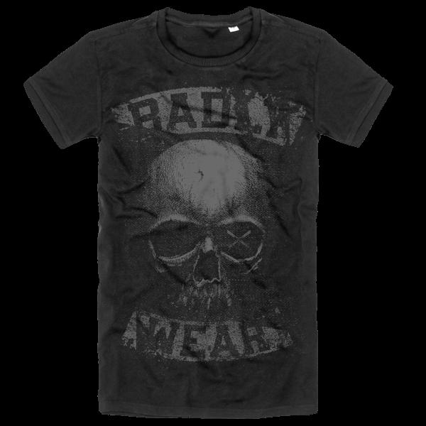 """T-Shirt """"Vintage Skull"""""""