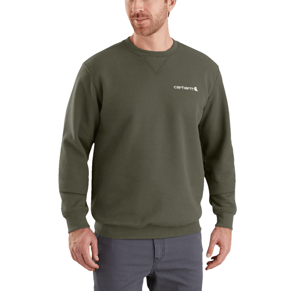 Robustes Sweatshirt von Carhartt