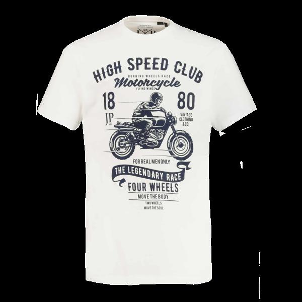 """T-Shirt """"High Spped Club"""" von JP1880"""