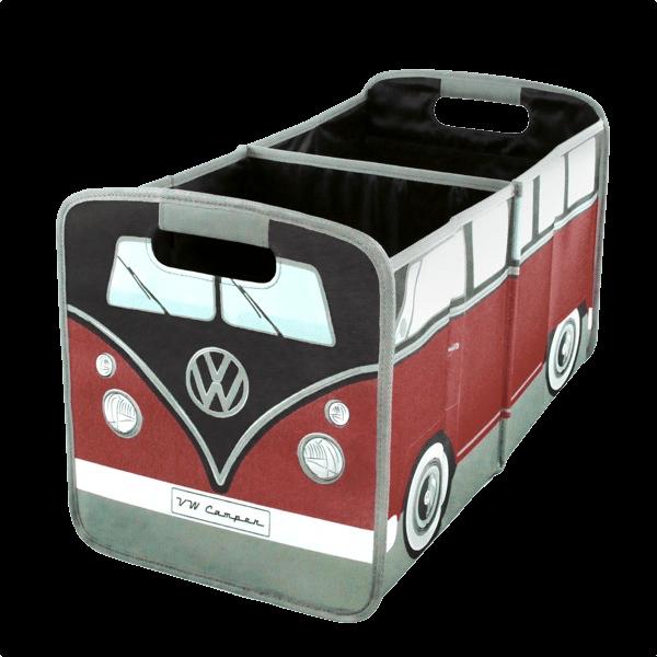 "Große Faltbox ""VW Bulli T1"""