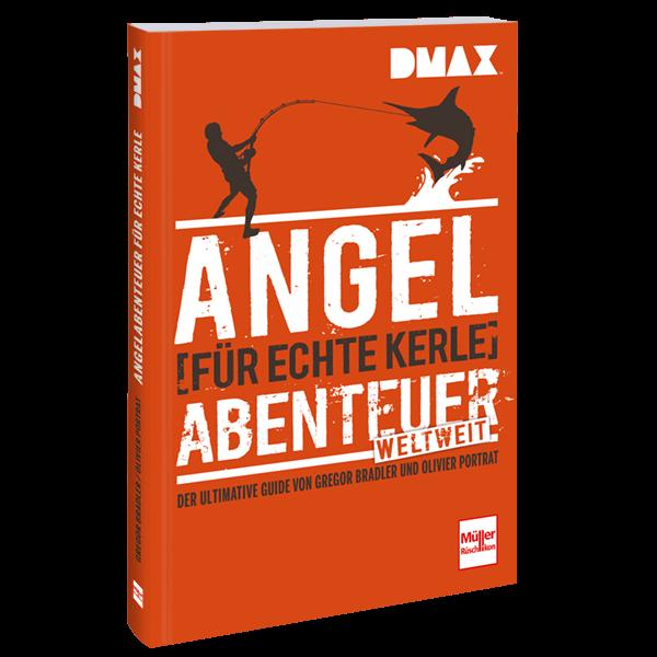 DMAX Angel-Abenteuer weltweit