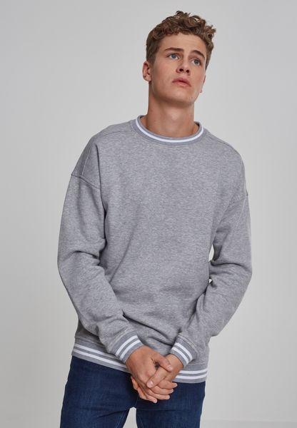 College Sweatshirt von Urban Classics