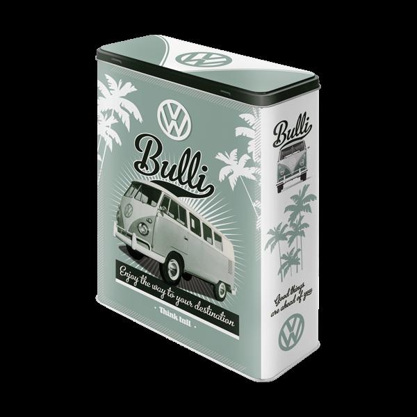 """Vorratsdose XL """"VW Bulli"""""""