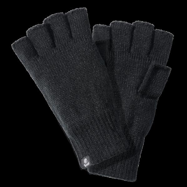 Fingerlose Strickhandschuhe von Brandit