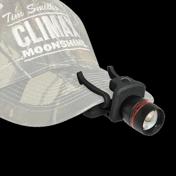 Aufsteckbare LED-Kappenlampe