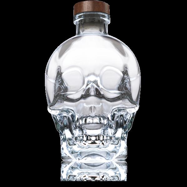 Crystal Head Vodka Magnum 1,75l