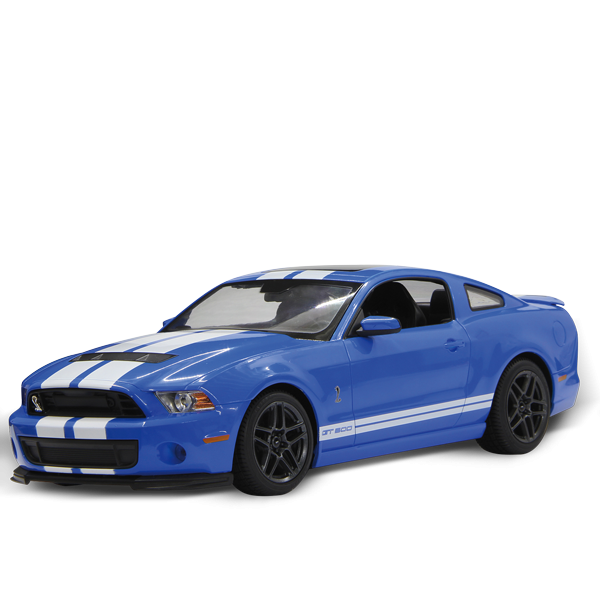 R/C Ford Shelby GT500 (27 MHz)