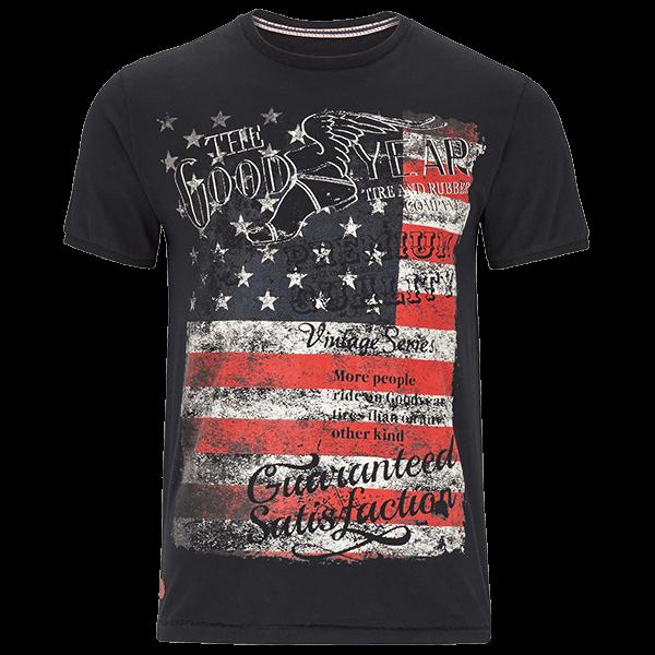 "Goodyear T-Shirt ""Anderson"""