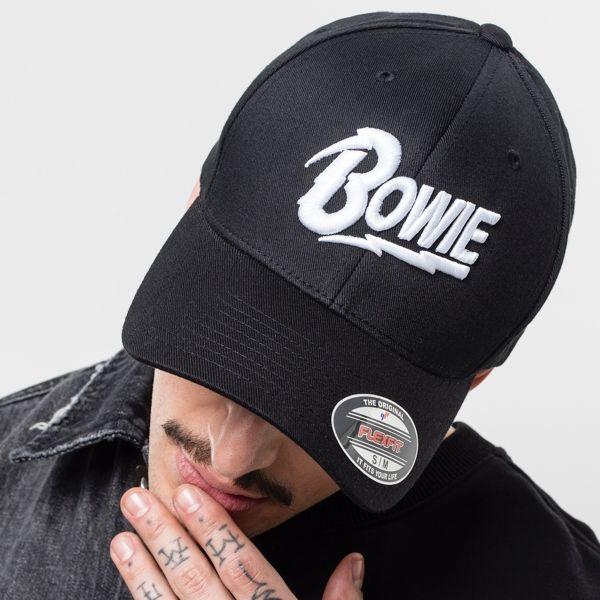 """Flexfit Cap """"Bowie"""""""