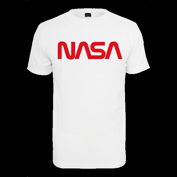 NASA Worm T-Shirt