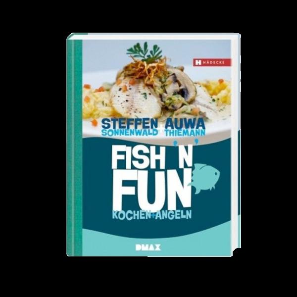 """""""Fish´n Fun"""" Kochen + Angeln"""
