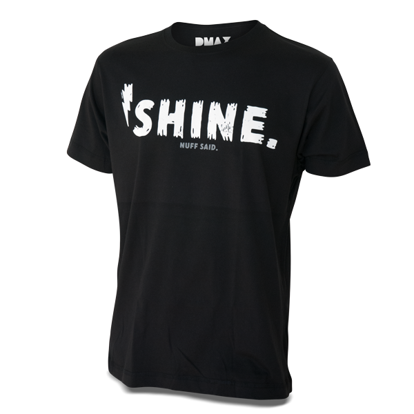 "Moonshiners T-Shirt ""Shine."""