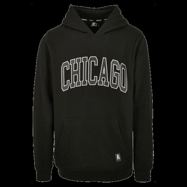 """Hoody """"Chicago"""" von Starter"""