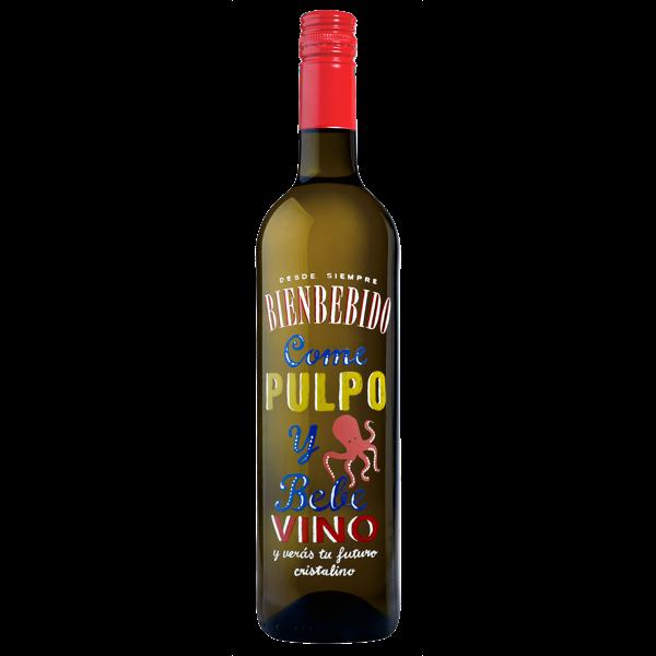 """Weißwein """"Pulpo"""" - perfekt zu Fisch"""
