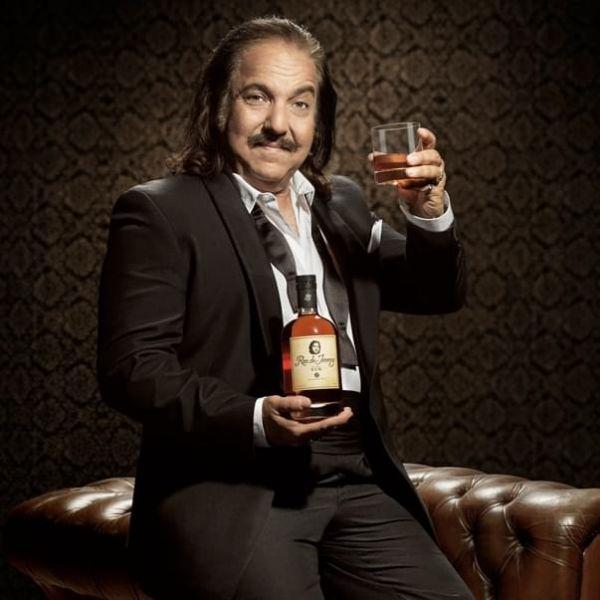 Ron de Jeremy Reserva Rum