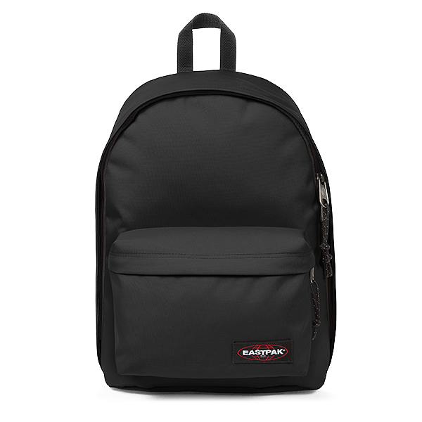 "27 Liter Notebook-Rucksack ""Out of Office"" von Eastpak"