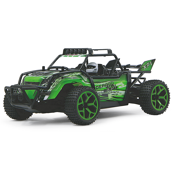 R/C 4WD Offroad Buggy