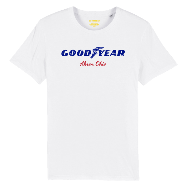 "Goodyear T-Shirt ""Akron"""