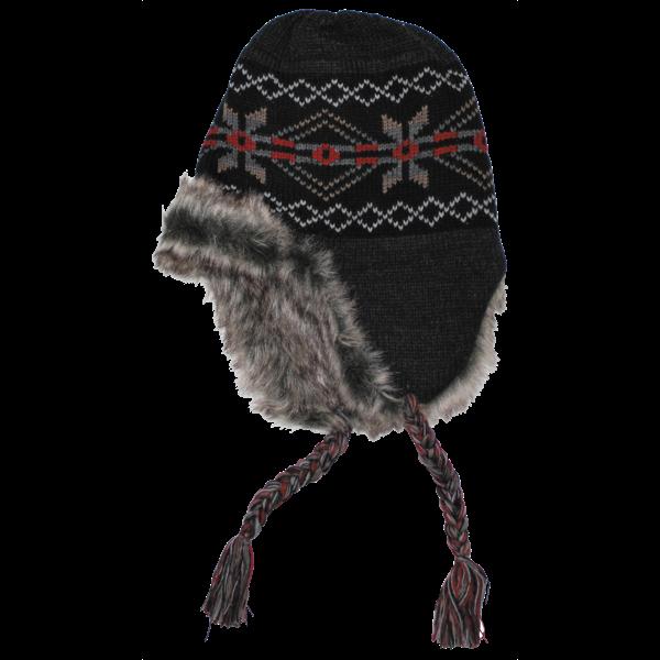 """Peruanische Wintermütze """"Puno"""""""
