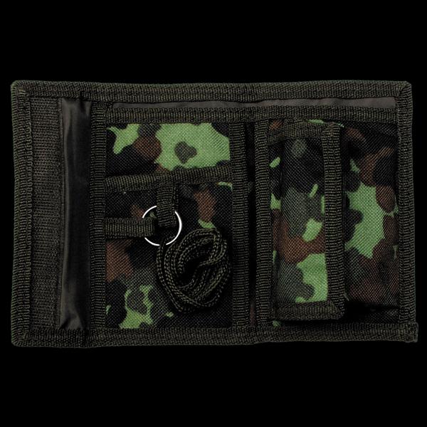 """Geldbörse """"Camouflage"""""""