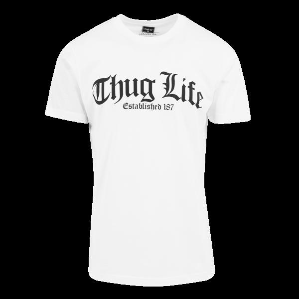 """T-Shirt """"Thug Life"""""""