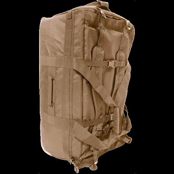 Humvee Multifunktions-Reisetasche (in 2 Farben)