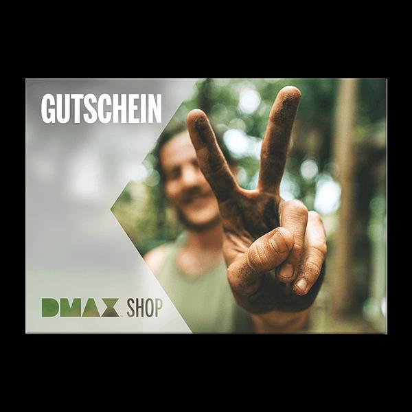 """Gutschein zum Selbstausdrucken """"Peace"""""""