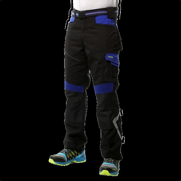 Goodyear Workwear Hose mit Kniepolsterschutz