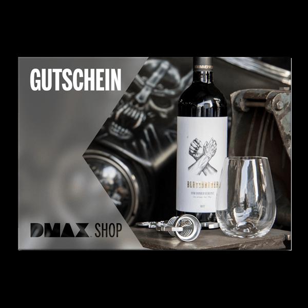 """Gutschein zum Selbstausdrucken """"Wein"""""""