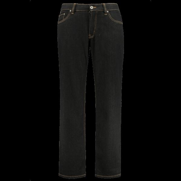 Regular Fit Stretch-Jeans von JP1880