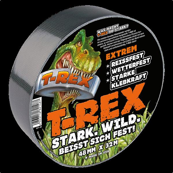 "Extrem starkes Panzerband ""T-Rex"" 4,8 cm Breite"
