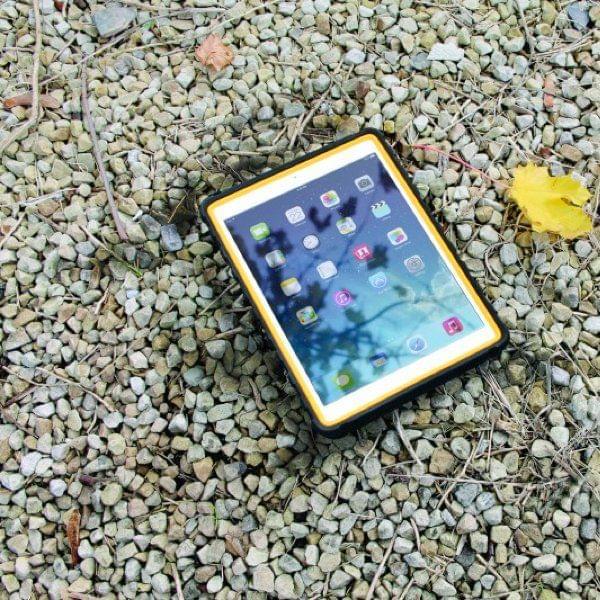 Bear Grylls iPad Air Schutzhülle